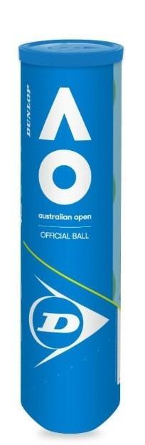 Dunlop Australian Open 4-Ball