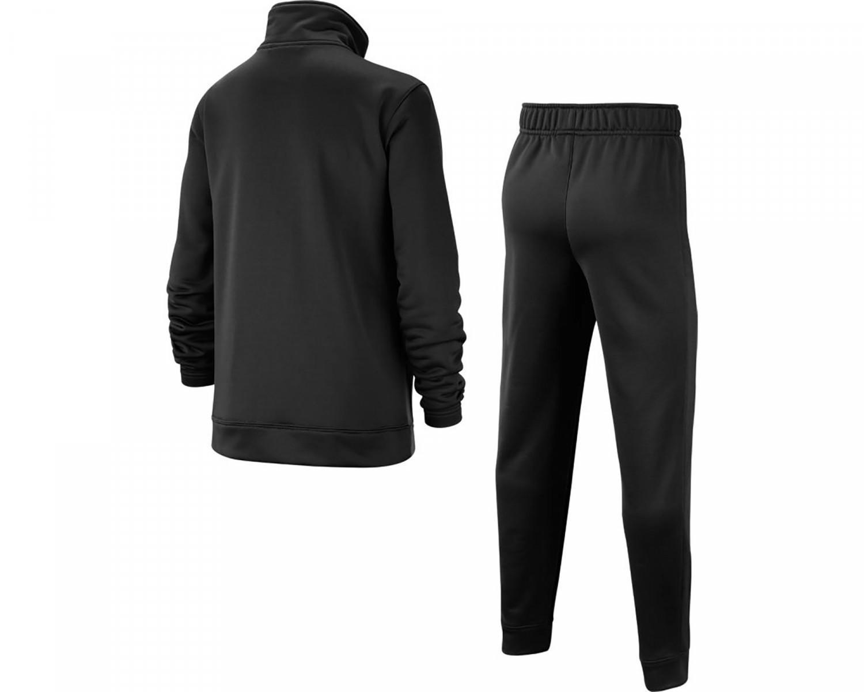 Спортивный костюм детский Nike Sportswear Tracksuit black/black