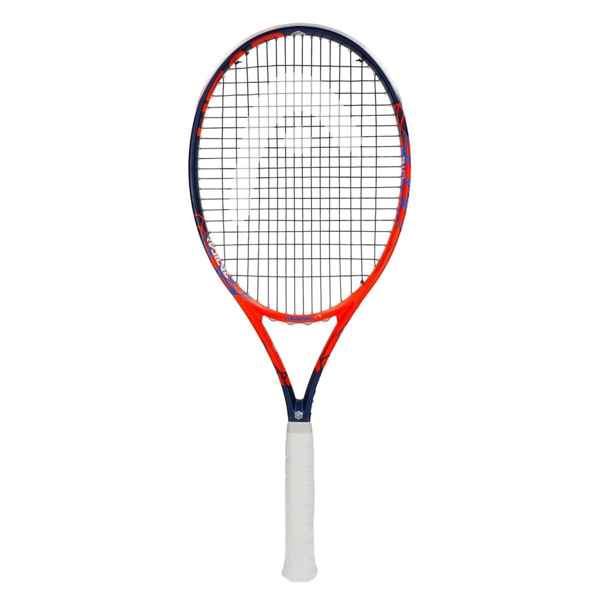 Теннисная ракетка Head Graphene Touch Radical Lite