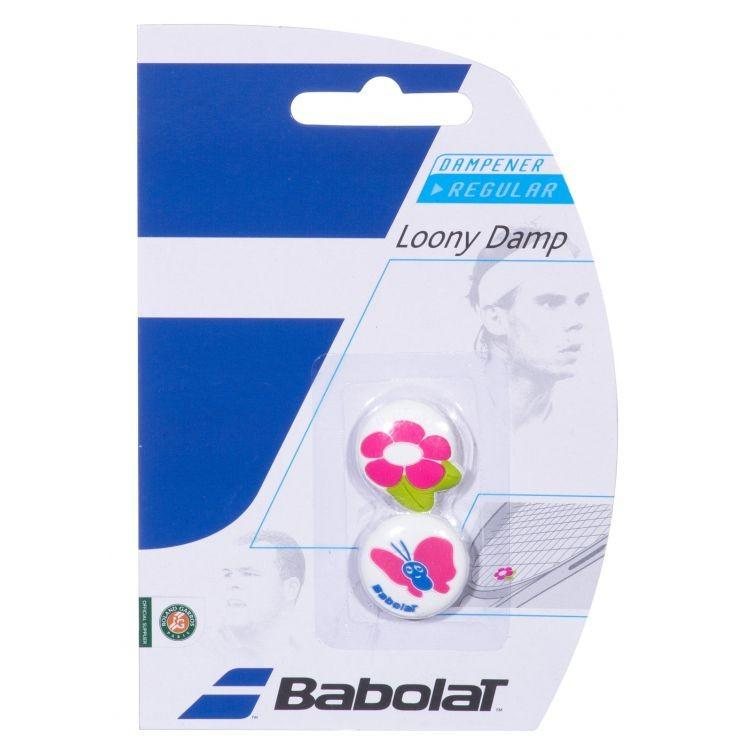 Виброгаситель Babolat Loony Damp X2 Girl assorted