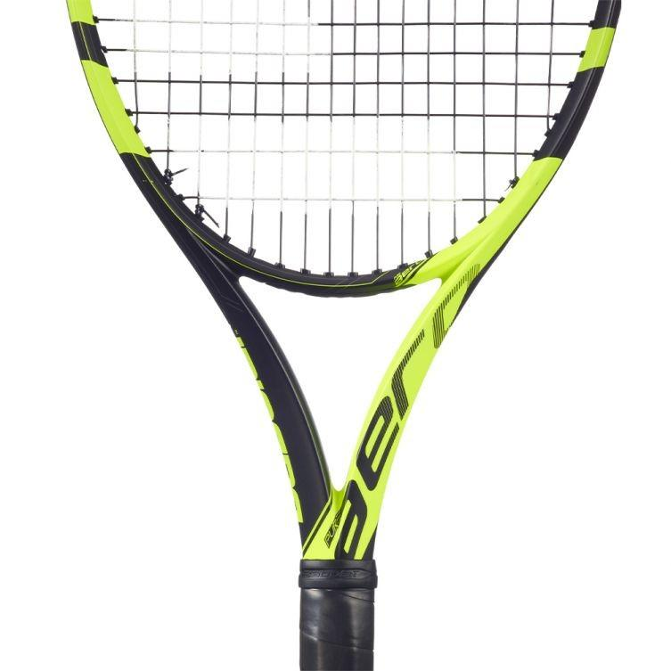 Теннисная ракетка Babolat Pure Aero + UNSTR NC