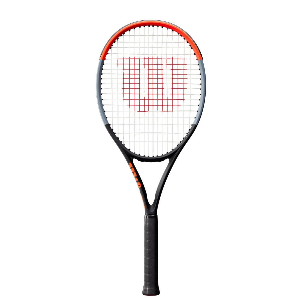 Теннисная ракетка Wilson Clash 100 L