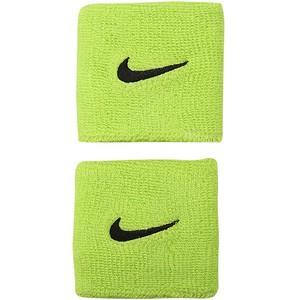 Напульсник Nike Swoosh Wristbands atomic green