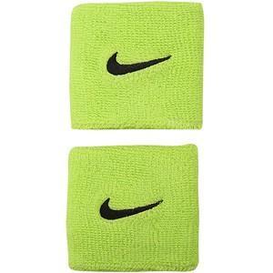 Напульсник Nike Swoosh Wristbands atomic green