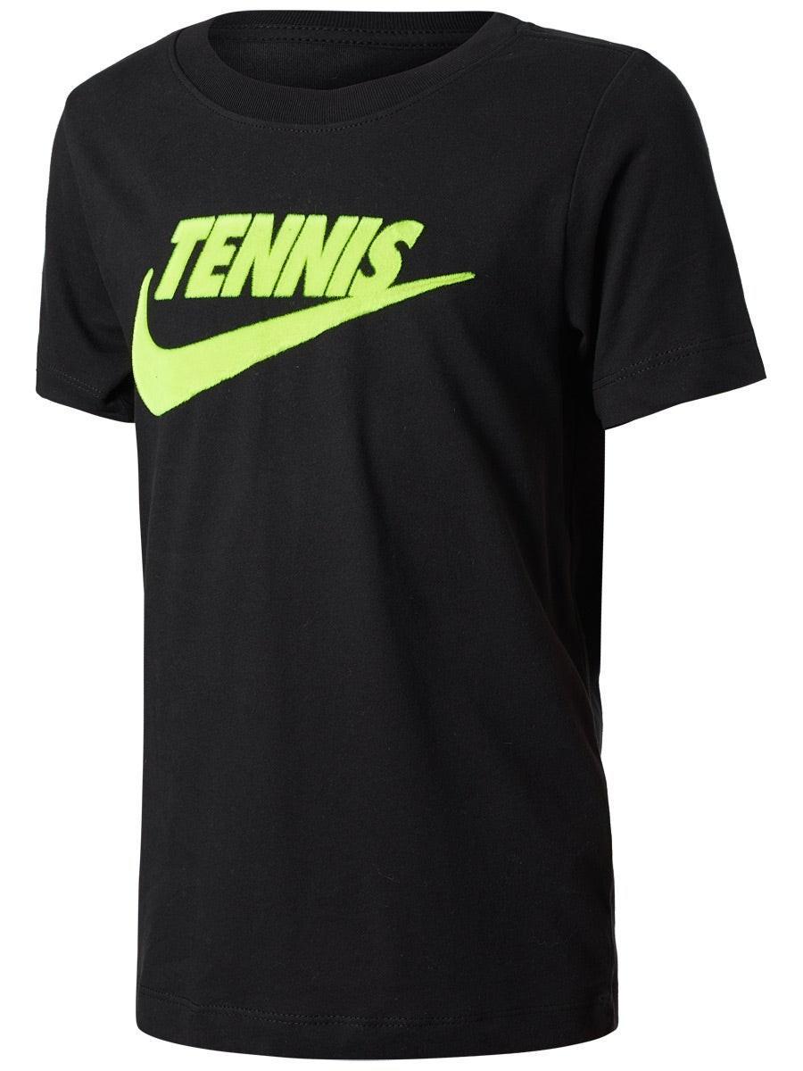 Теннисная футболка детская Nike Boy