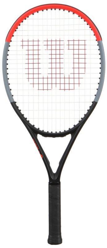 Теннисная ракетка детская Wilson Clash (25
