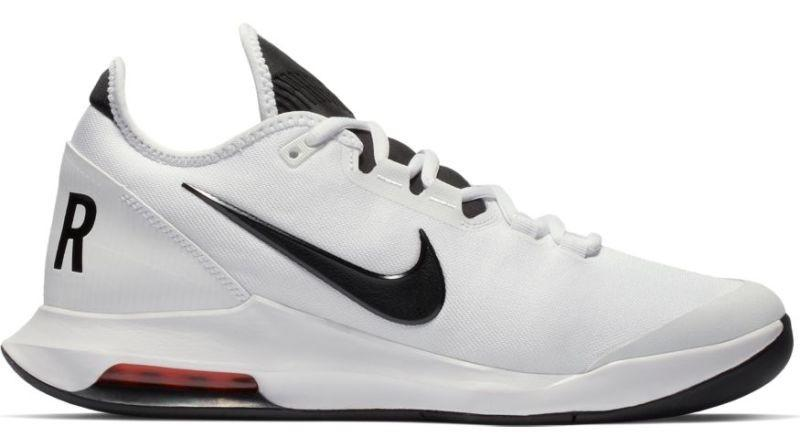Детские теннисные кроссовки Nike Air Max Wildcard white/black/white