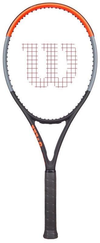 Теннисная ракетка Wilson Clash 100 UL