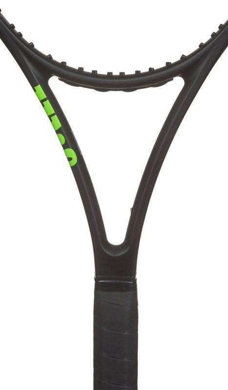 Теннисная ракетка Wilson Blade 104 V7.0