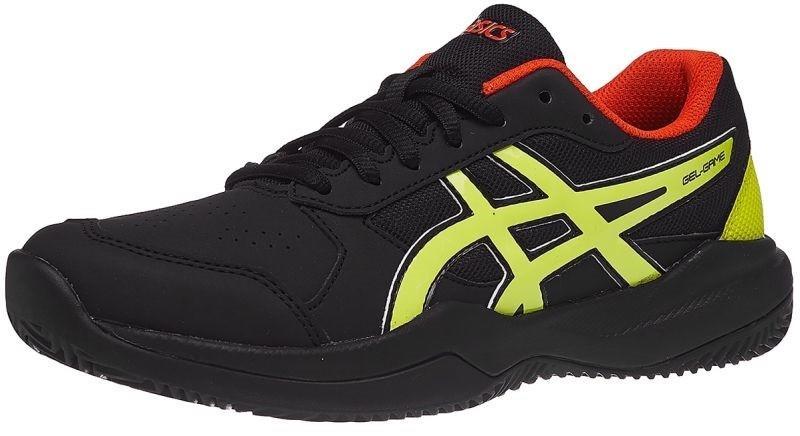 Детские теннисные кроссовки Asics Gel-Game 7 GS