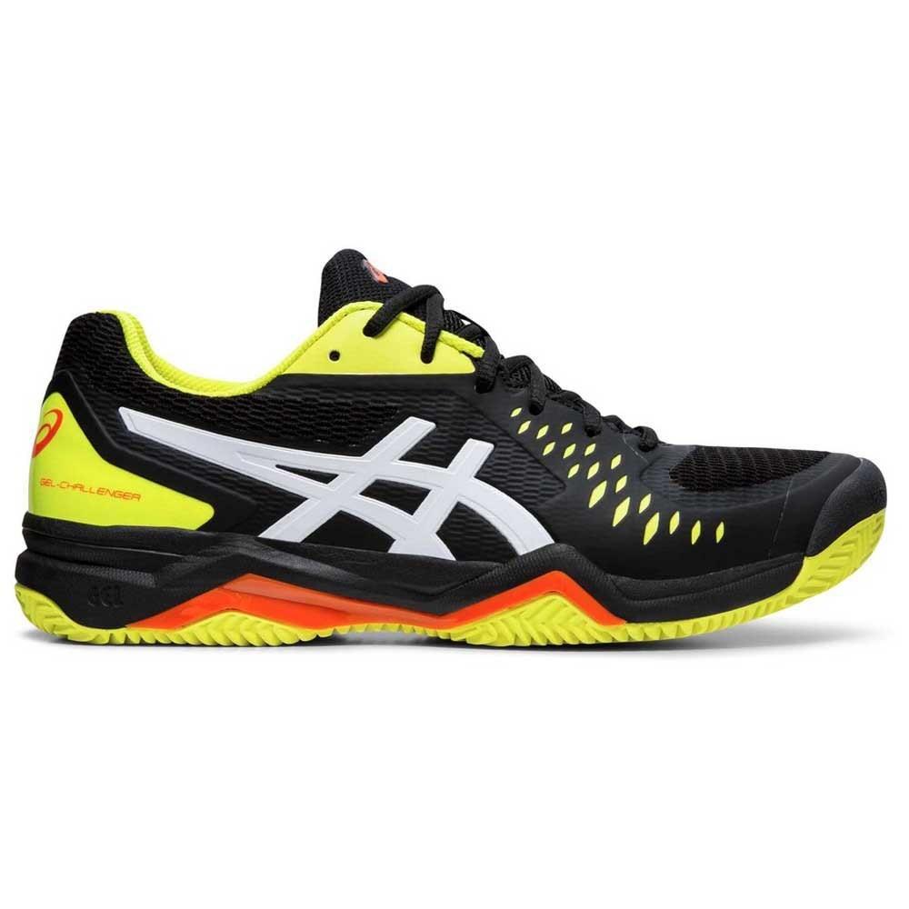 Теннисные кроссовки мужские Asics Gel-Challenger 12