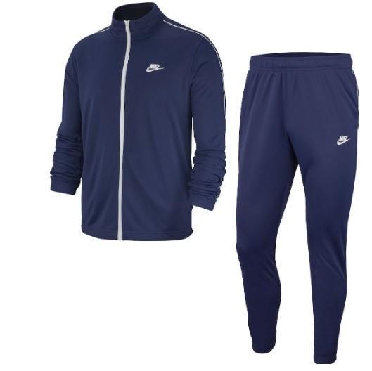 Костюм мужской Nike Sportswear Basic navy