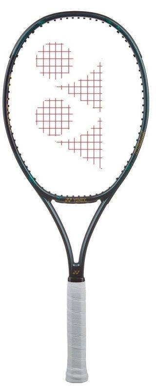 Теннисная ракетка Yonex VCORE 100 (280g) matte green