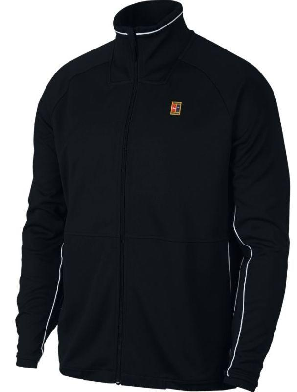 Куртка мужская Nike Court Jacket Essential black/white/black