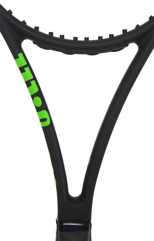Теннисная ракетка Wilson Blade 98S V7.0