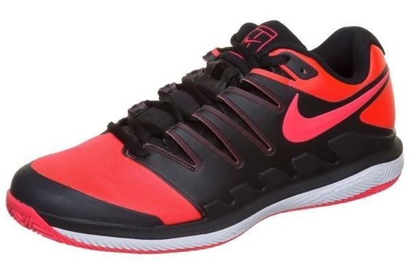 Детские теннисные кроссовки Nike Zoom Vapor 10