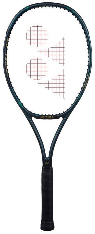 Теннисная ракетка Yonex VCORE Pro Alpha 100 (290g) matte green