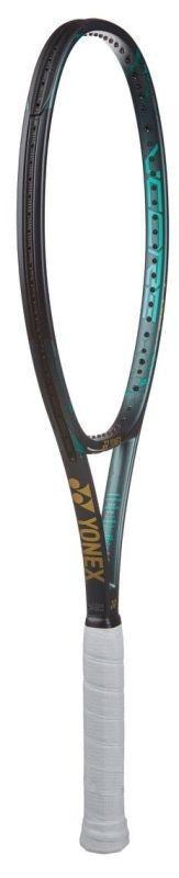Теннисная ракетка Yonex VCORE Pro Alpha 100 (270g) matte green