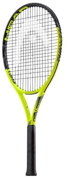 Теннисная ракетка Head IG Challenge Lite yellow