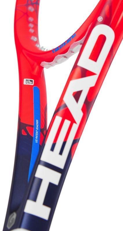 Теннисная ракетка Head Graphene Touch Radical MP Lite