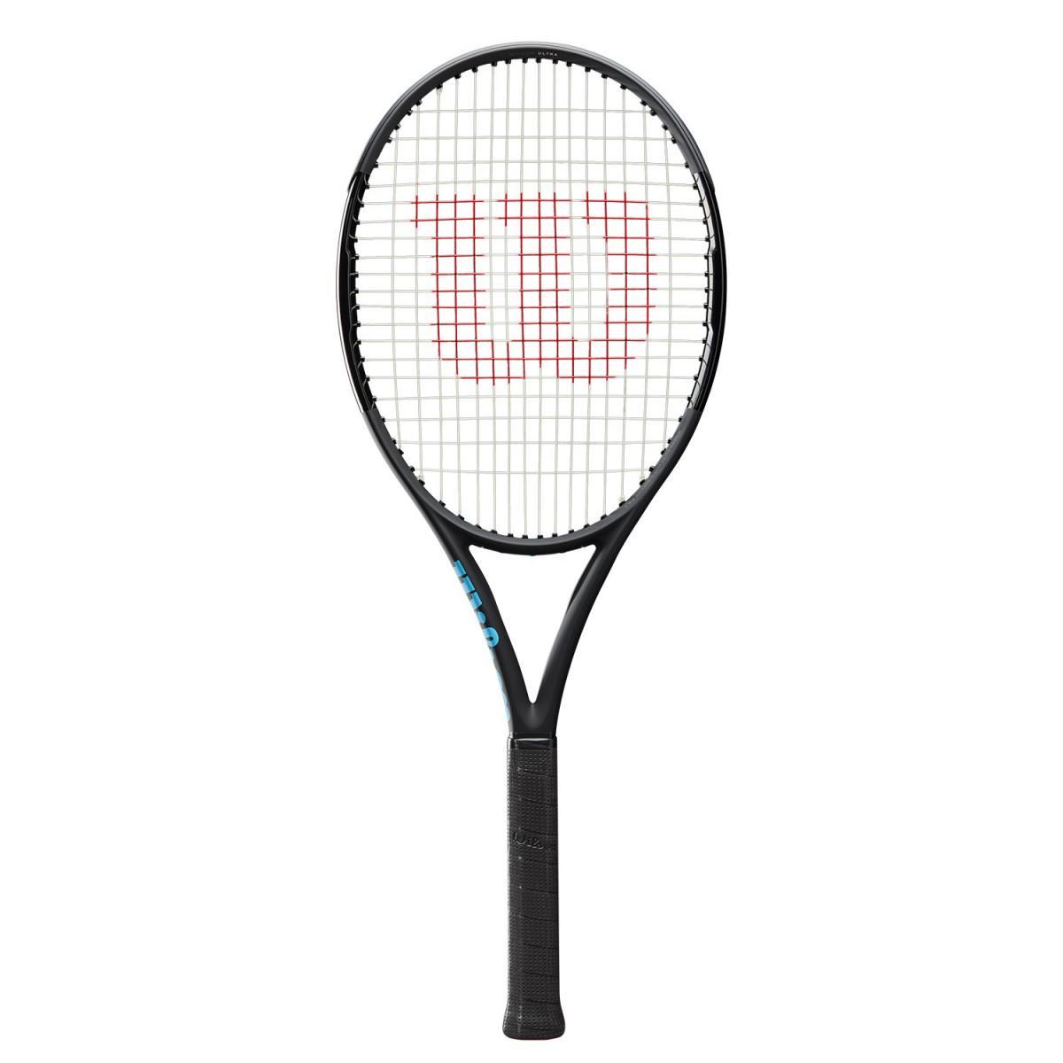 Теннисная ракетка Wilson Ultra 100L Limited Edition