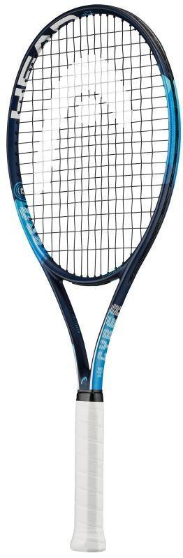 Теннисная ракетка Head MX Cyber Pro blue