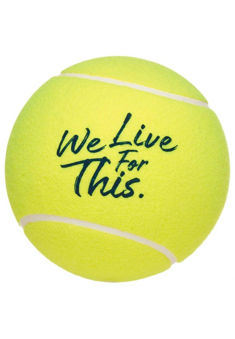 Гигантский теннисный мяч BABOLAT JUMBO WLFT TENNIS BALL