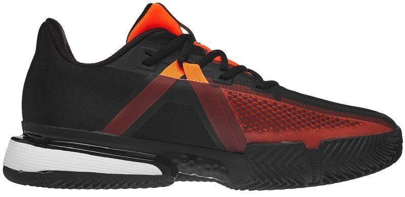 Теннисные кроссовки мужские Adidas SoleMatch Bounce M