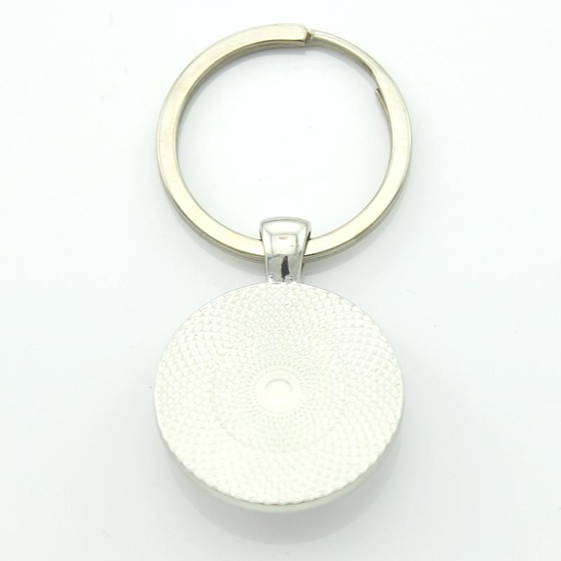 Брелок I Love Tennis keychain ring holder