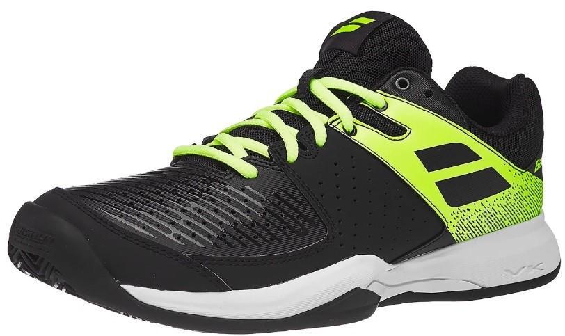 Теннисные кроссовки мужские Babolat Cud Pulsion