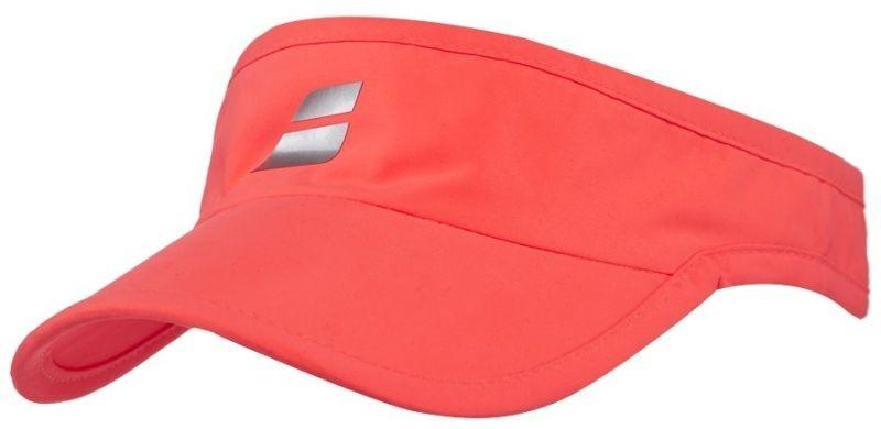 Козырек детский Babolat Visor Junior fluo strike