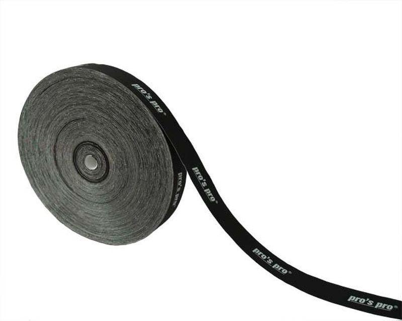 Защитная лента для обода Pro's Pro Head Protection Tape black x1 - 1шт.