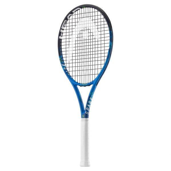 Теннисная ракетка Head MX Spark Tour blue