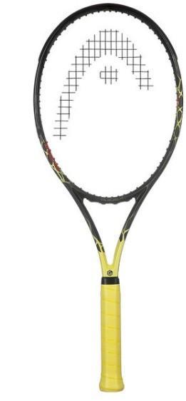 Теннисная ракетка Head Graphene Touch Radical MP Ltd (25 Years)