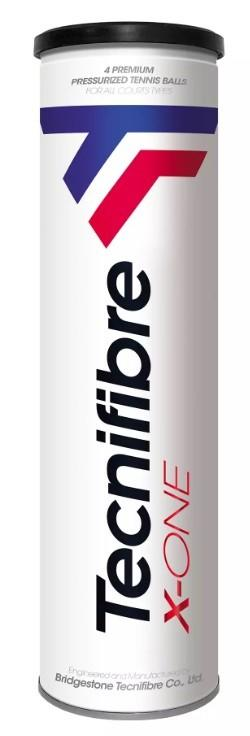 Tecnifibre X-One 4-Ball