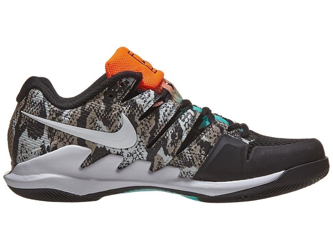 Теннисные кроссовки мужские Nike Air Zoom Vapor X photon dust/white