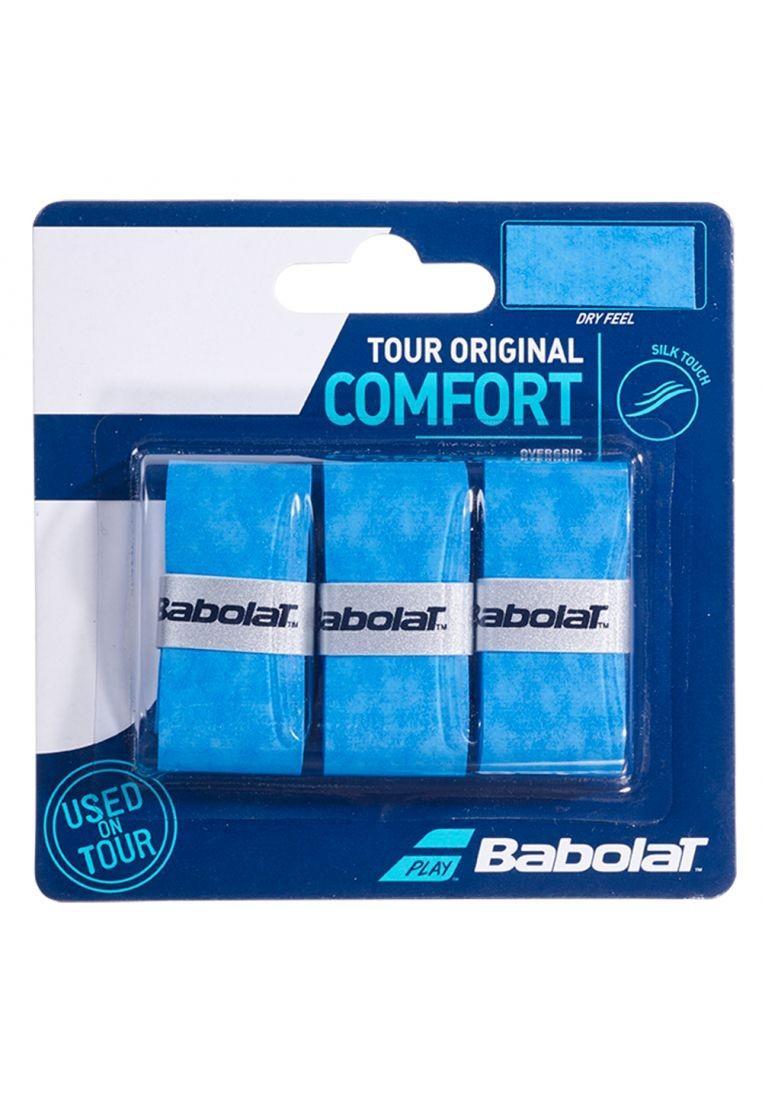 Намотка Babolat Tour Original (3 шт.) blue