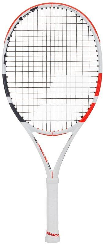 Теннисная ракетка детская Babolat Pure Strike Jr (25