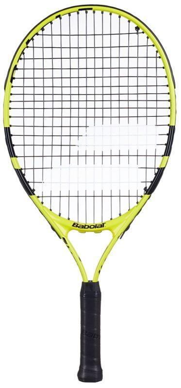 Теннисная ракетка детская Babolat Nadal 21 Jr (21