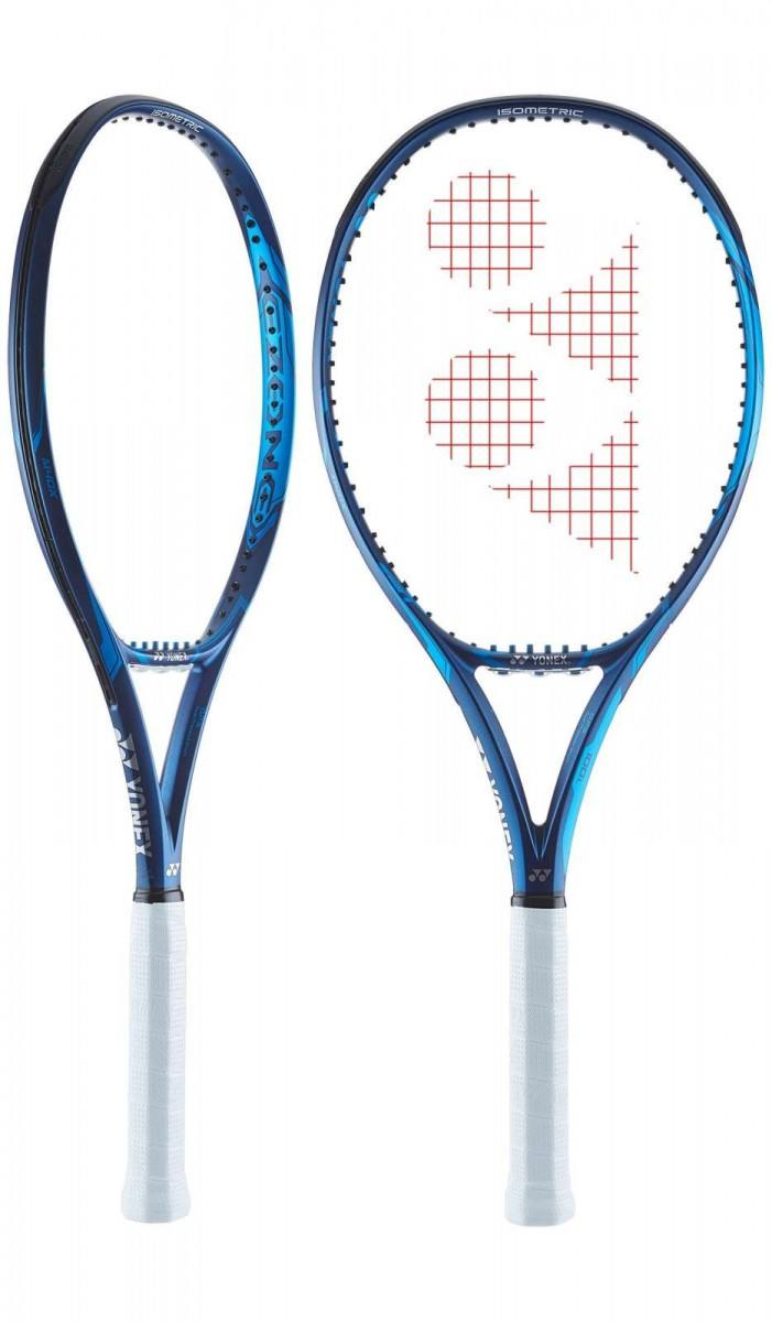 Теннисная ракетка Yonex EZONE Game (270g) deep blue