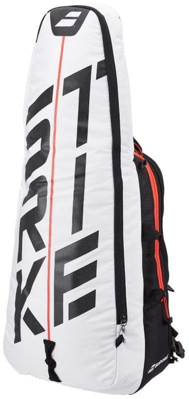 Теннисный рюкзак Babolat Pure Strike 2020 white/red