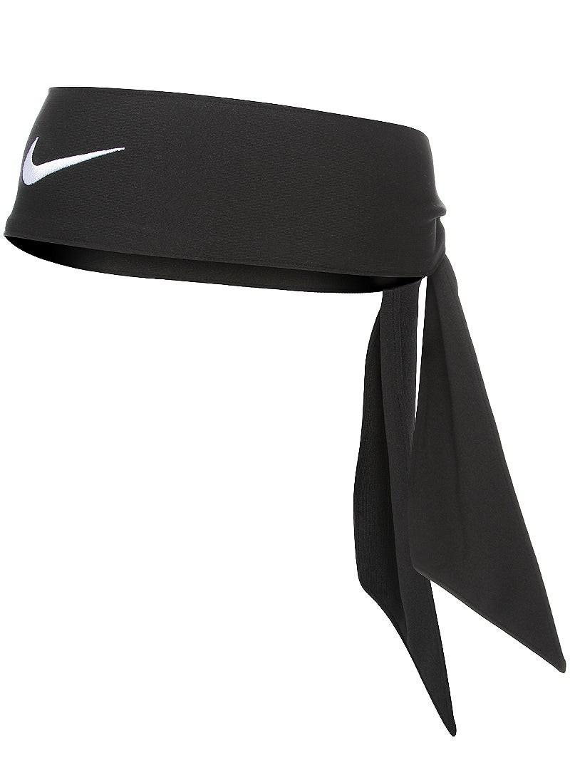 Бандана Nike Dri-Fit Head Tie 3.0 black