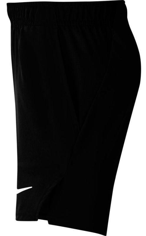 Теннисные шорты детские Nike Boys Court Flex Ace Short black/white