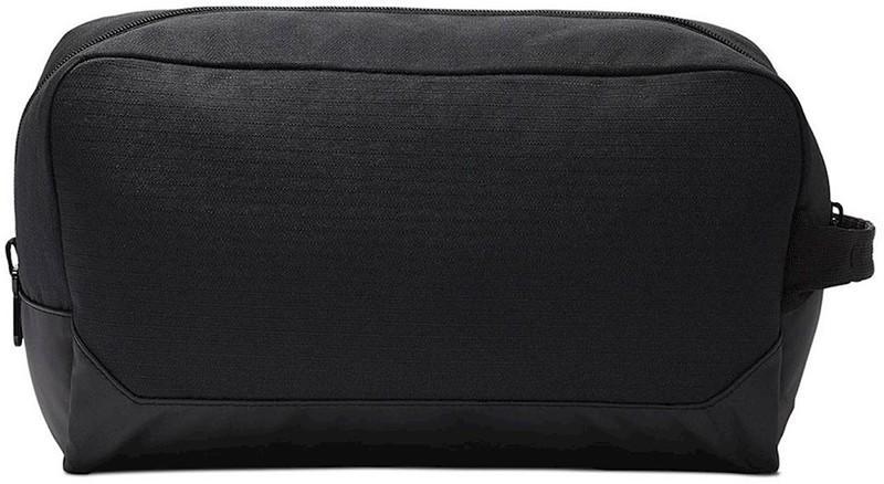 Сумка для обуви Nike Brasilia Shoe Bag black/black/white