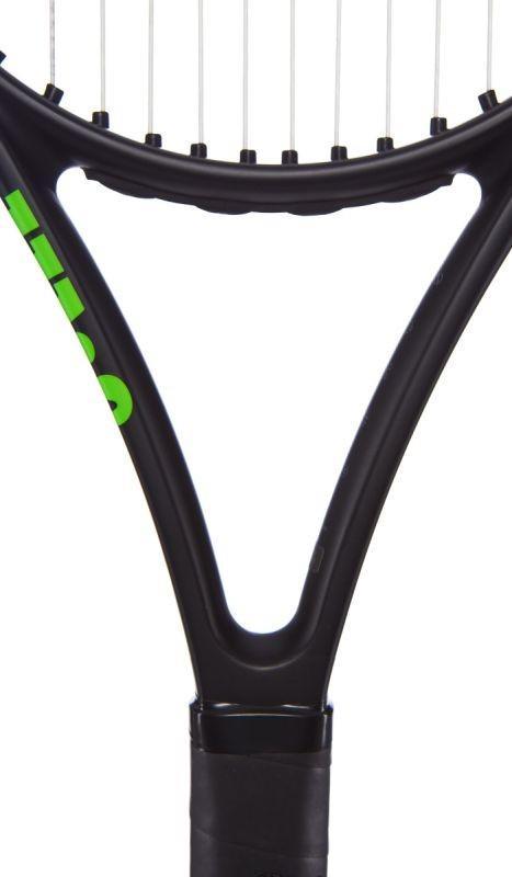 Теннисная ракетка детская Wilson Blade 25 (25