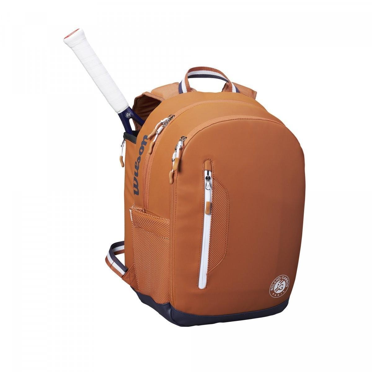 Теннисный рюкзак Wilson Roland Garros Tour Backpack