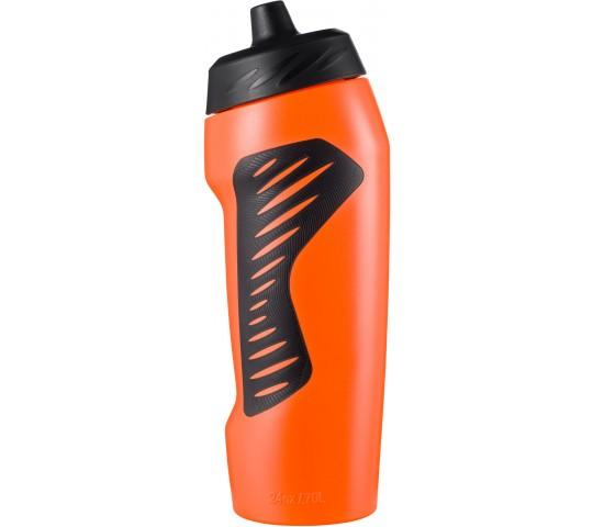 Бутылка для воды Nike Hyperfuel water bottle orange/black/white