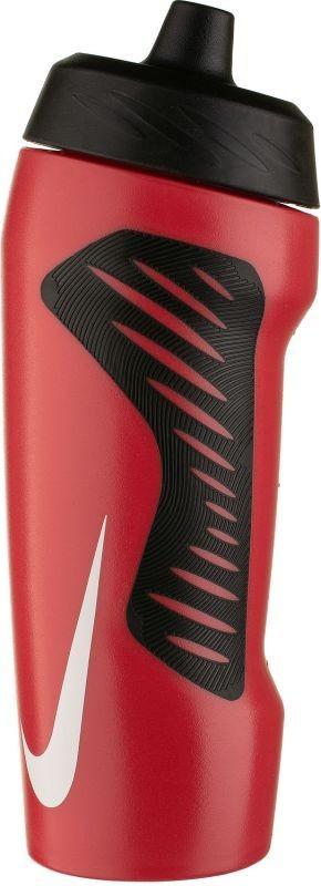 Бутылка для воды Nike Hyperfuel water bottle red/black/white