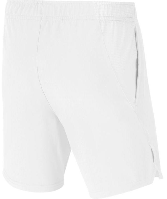 Теннисные шорты детские Nike Boys Court Flex Ace Short white/black