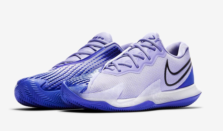 Теннисные кроссовки мужские Nike Air Zoom Vapor Cage 4